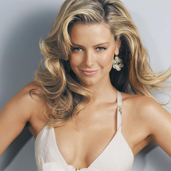 Celebrity Booking Of Jennifer Hawkins By Rush Entertainment