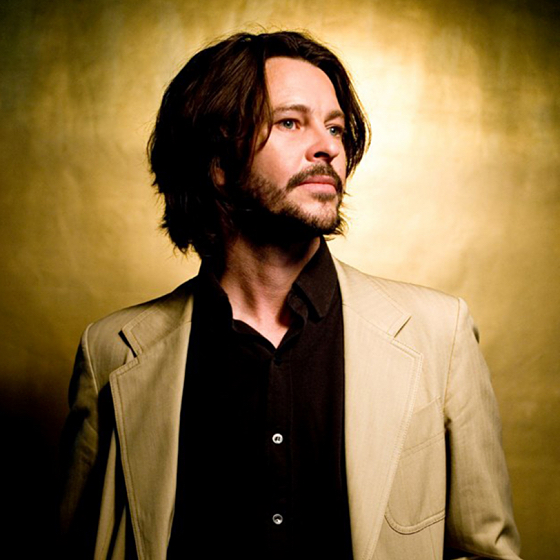 Celebrity booking Bernard Fanning